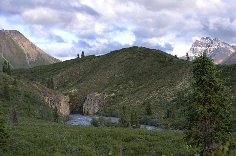 Snake River – Yukon